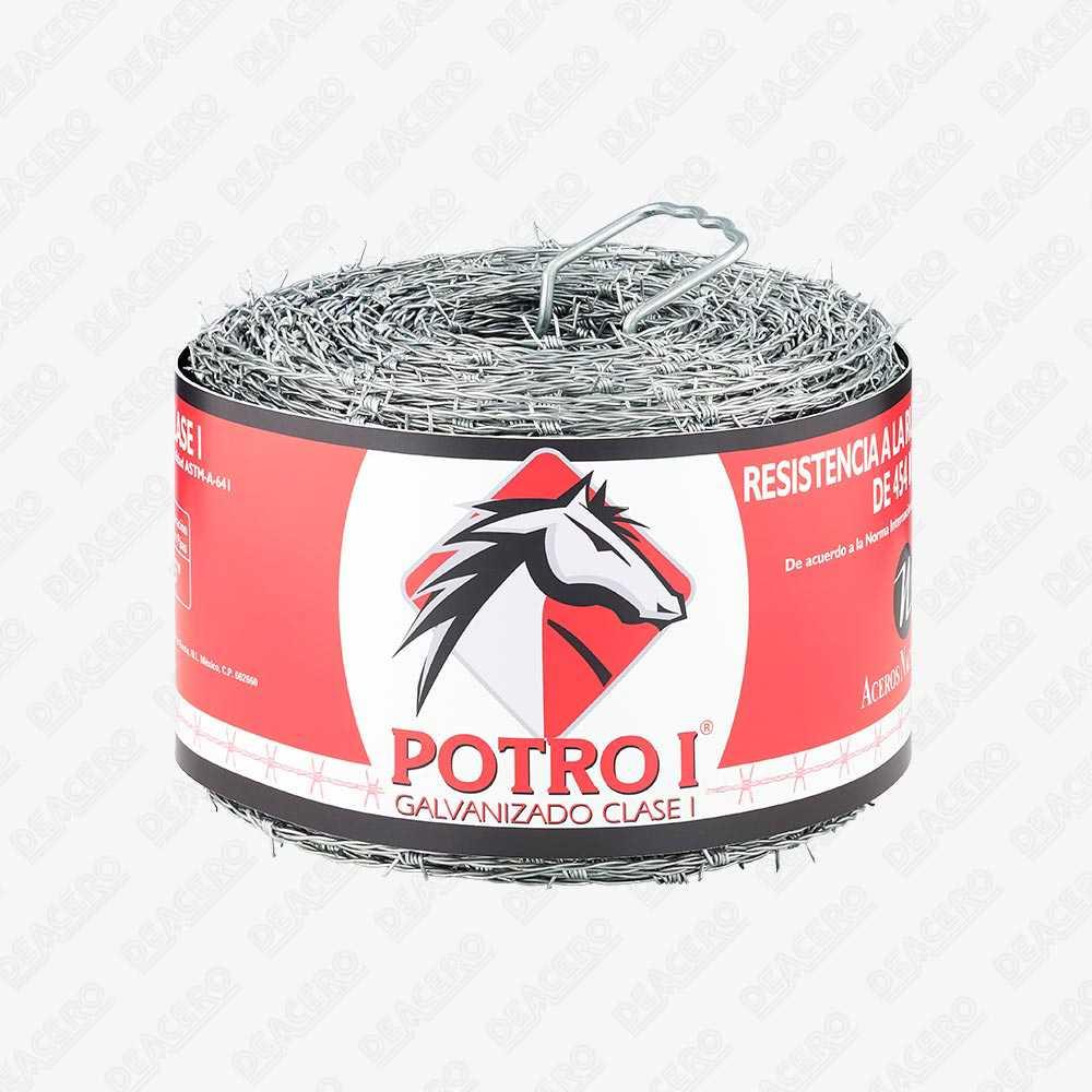 Imagen de Potro I