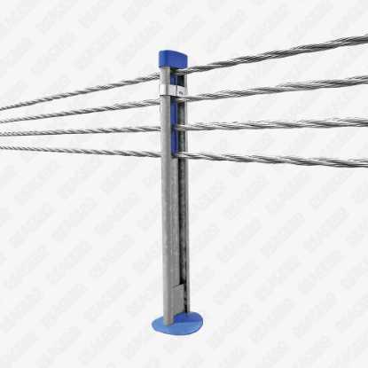 Imagen de Barrera de Cables