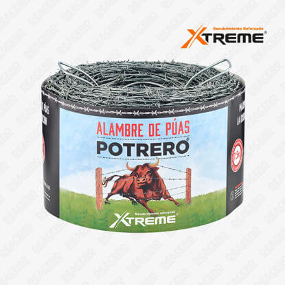 Picture of Potrero XTREME