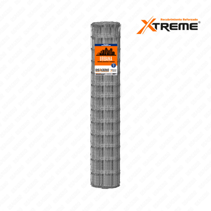 Picture of Malla Triple Nudo Urbana - XTREME