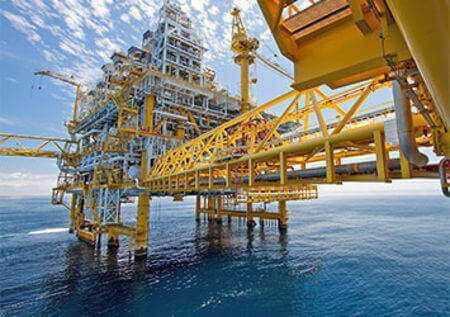 Petróleo, gas y minería